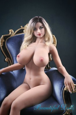 AF Celly TPE Sex Doll