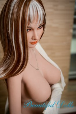 Amena sex doll