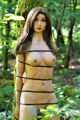 Anke sex doll
