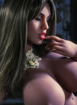 Felicianne real realistic sex doll