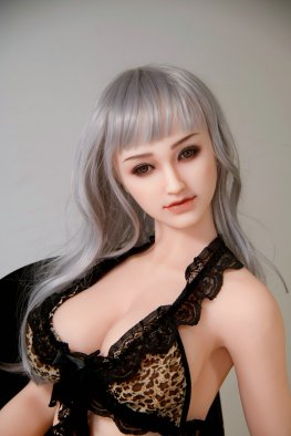 Floriana:silicone doll