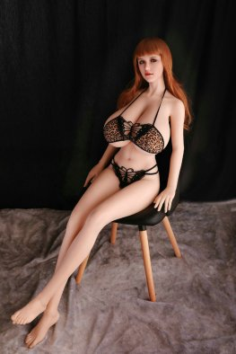 Hester:Silicone Sex Doll