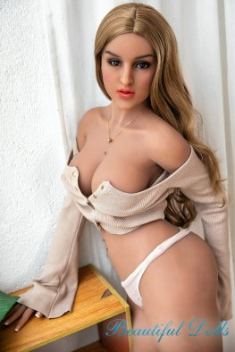 HR Laura TPE Sex Doll