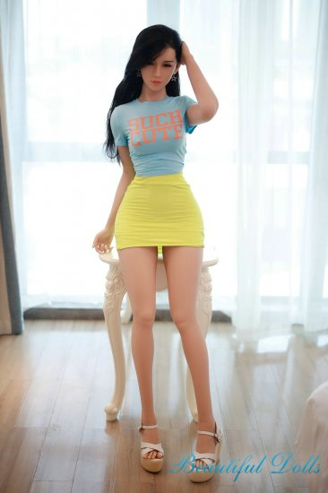 JY Jung sexy sex doll