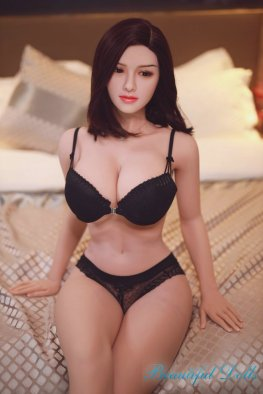 JY Irving sexy sex doll