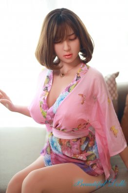 JY Jolly TPE SEX DOLL