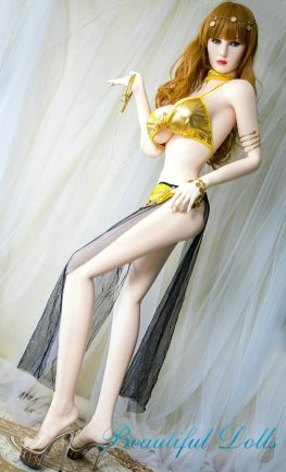 Dyan sex doll