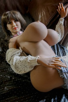 Langley sex doll