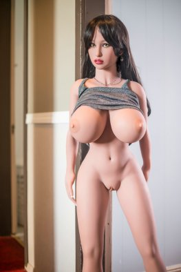 Lily sex doll