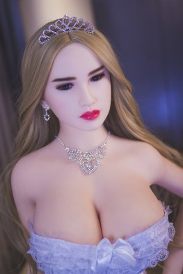 Megan sex doll