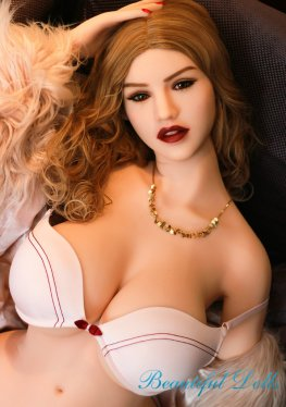 SY Editha TPE Sex Doll