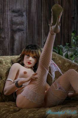 Sy Nadine Tpe Sex Doll