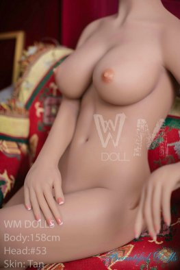 WM Pashion TPE Sex Doll