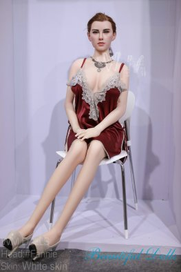 Hedwig lifelike sex doll