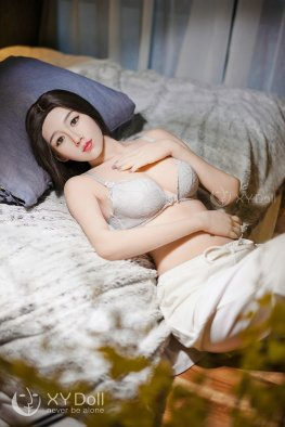 XY Idalia TPE SEX DOLL